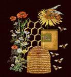 GOK3016B Thea Gouverneur Kit Bee Hive
