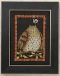 DM300101 Mill Hill Debbie Mumm Hooty Owl (2010)n