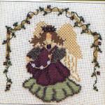 MHRA1A Mill Hill Joyful Angel (2001)