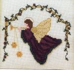 MHRA3A Mill Hill Ruby Angel - Aida