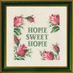 121653 Permin Home Sweet Home