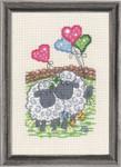 925349 Permin Sheep Celebrate