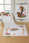 275759 Permin Fall Table Cloth (Lower)