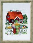 923125 Permin Swedish House