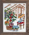 703106 Permin Greenhouse