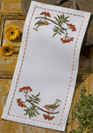630705 Permin Table Runner - Autumn
