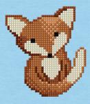 794767 Permin Kit Fox