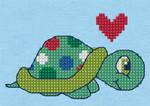 794765 Permin Kit Turtle