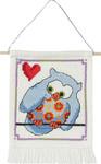 134844 Permin MFK Blue Owl