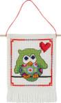134842 Permin MFK Green Owl
