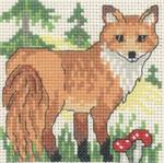 143317 Permin Fox