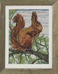 703333 Permin Squirrel