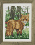 903334 Permin The Fox