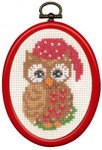 135272 Permin Owl