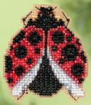 MH185103 Mill Hill Ladybug Hug (2015)