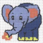 143330 Permin Elephant