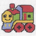 143331 Permin Train