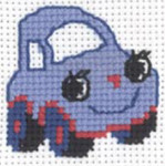 143333 Permin Car