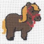 143338 Permin Pony
