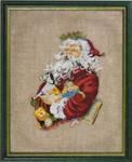 120205 Permin Santa & Toys