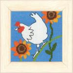 148176 Permin Kit Hen