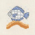 143133 Permin Fish