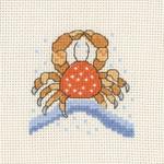 143132 Permin Crab