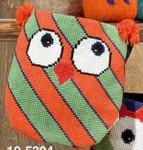 195304 Permin Owls Bag