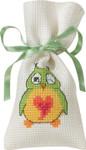 315141 Permin Green Owl