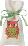 315142 Permin Rose Red Owl
