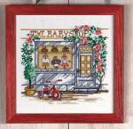 928102 Permin Kit Baby Shop