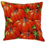 835137 Permin Pumpkin Pillow