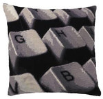 835001 Permin Keyboard Pillow