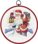 122201 Permin Santa