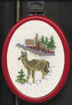 131278 Permin Deer