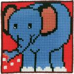 9141 Permin Elephant