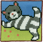 9142 Permin Cat