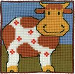 9143 Permin Cow