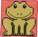 9165 Permin Frog
