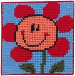 9168 Permin Flower