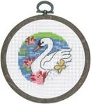131362 Permin Kit Swan