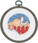 131363 Permin Kit Seagull