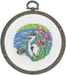 131364 Permin Kit Egret