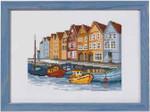 921169 Permin Kit Boats