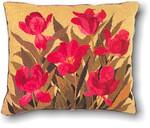 77010412 Eva Rosenstand Floral Pillow
