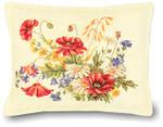 7742325 Eva Rosenstand Floral Pillow