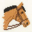 HCK957A Heritage Crafts Kit Bay Pony