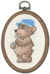 135150 Permin Teddy Bubbles