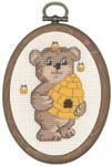 135153 Permin Bee Teddy