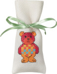 315145 Permin Teddy Checkered